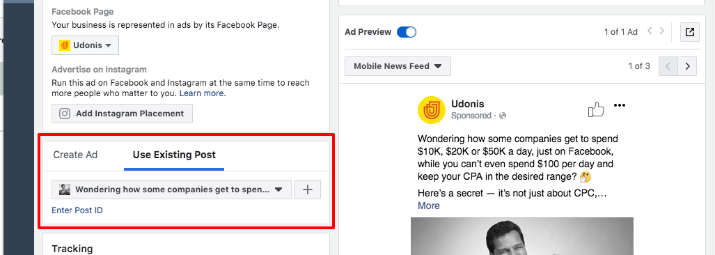 A simple hack which gets us 10X more social proof on Facebook ads