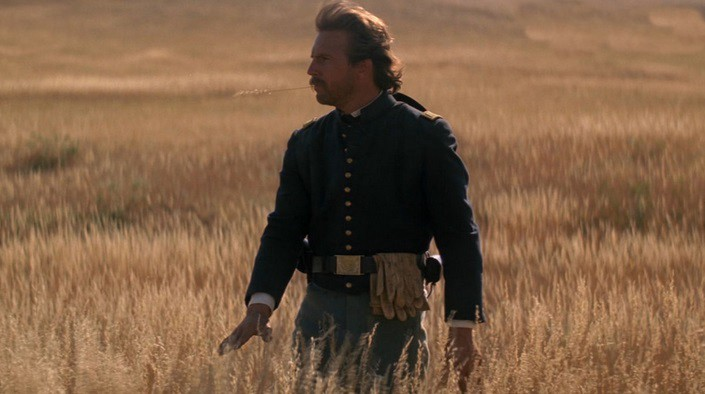 poetry, dances with wolves, kevin costner, romantic