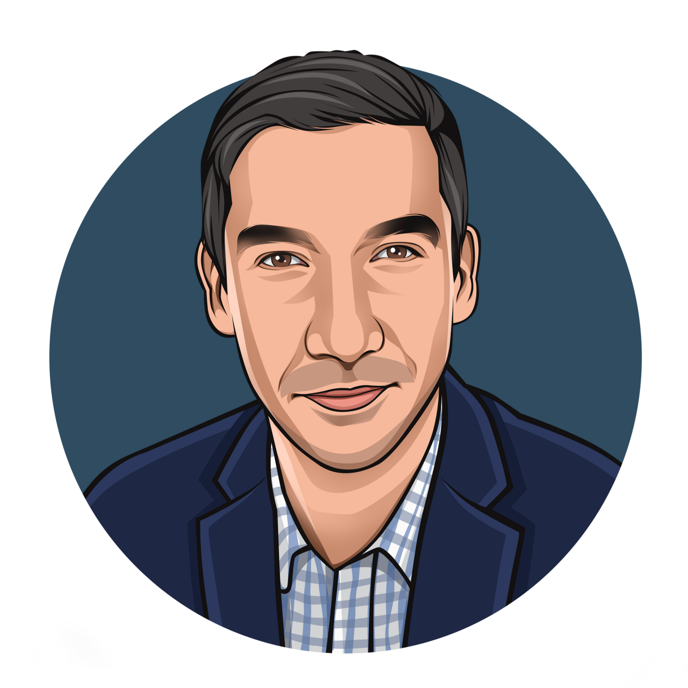 Jacobo Ortega, Co-Founder and CEO of Everscale Group