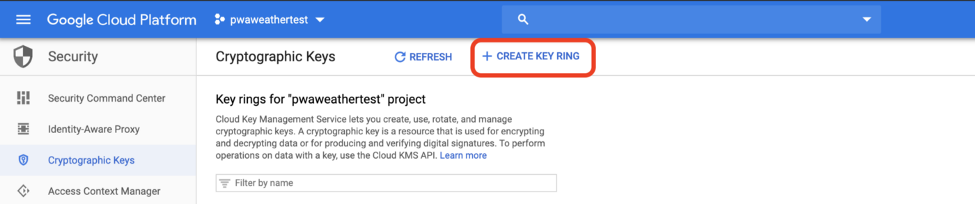 Automated File Upload to Google Cloud Storage with Cloud Functions +