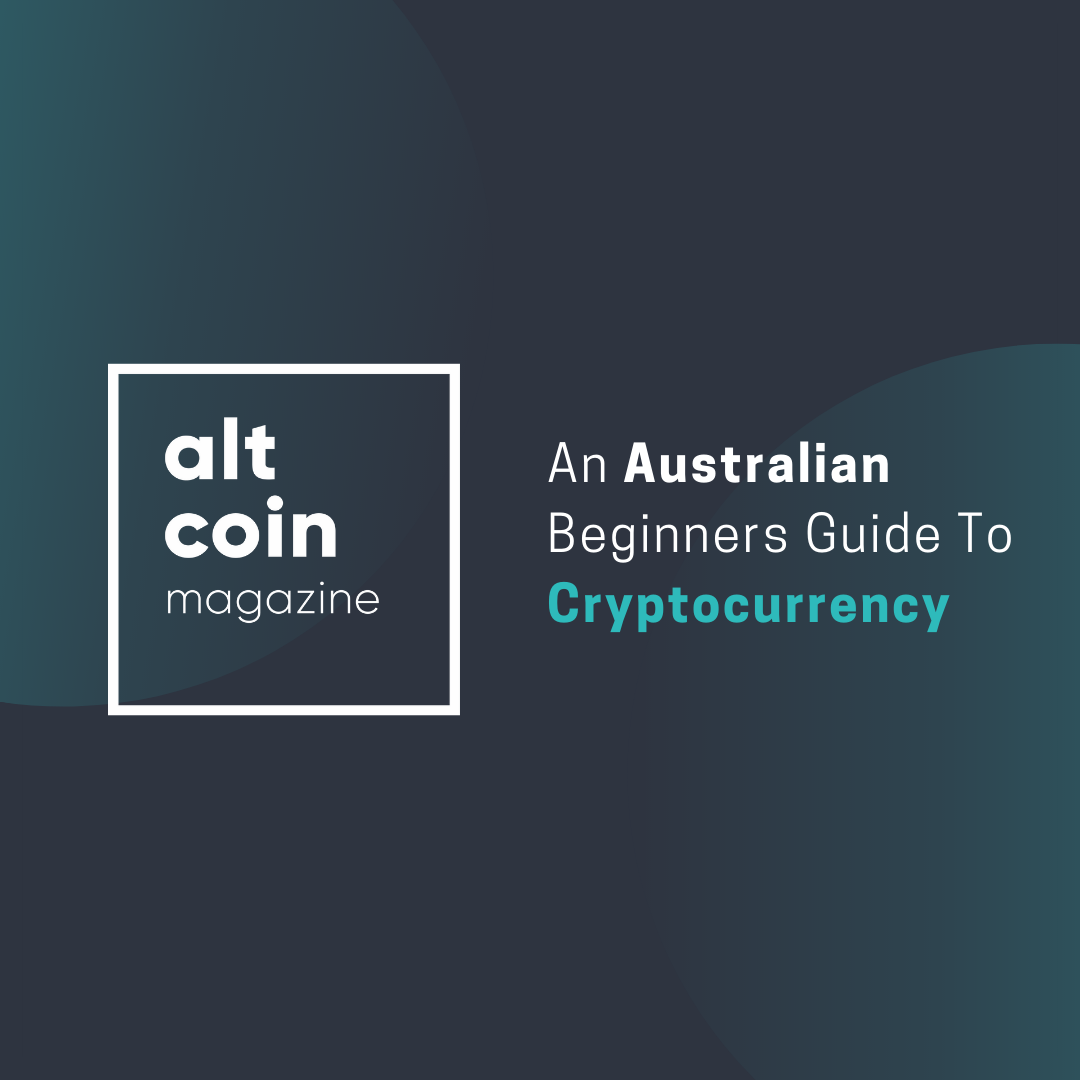 Medium beginners guide to cryptocurrency