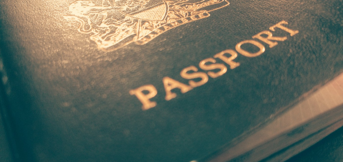 The AU passport: A waste of time - Future Travel