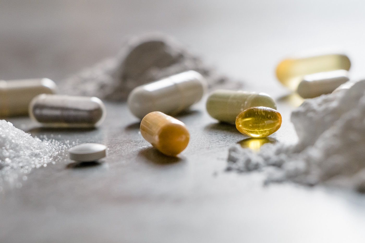 Supplements for Gut Issues, IBD, and IBS — How and Why They Work