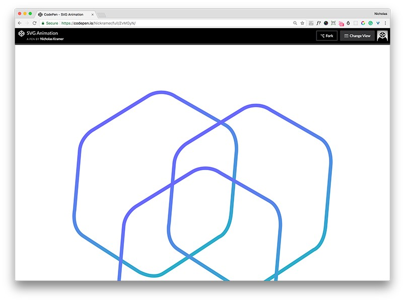 CSS Animations for Non-Developers Part 2 — SVGs - Prototypr