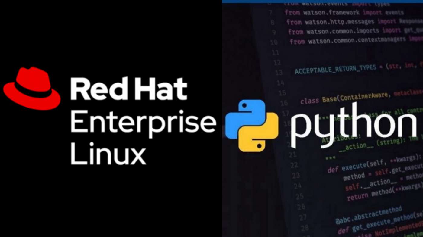 Automate RedHat Linux Operations & Commands Using Python3