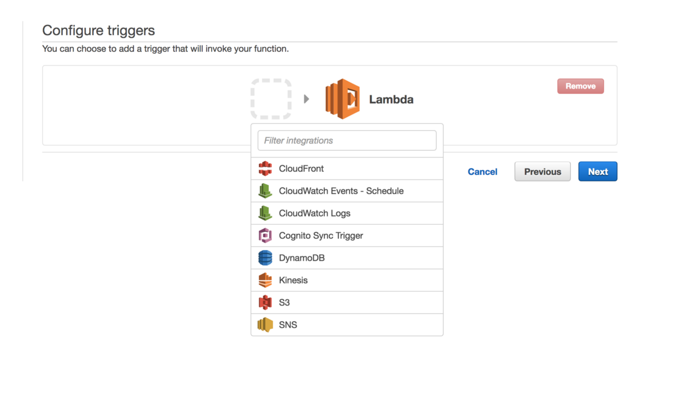 Run shell commands on a EC2 from a Lambda function - Stefano