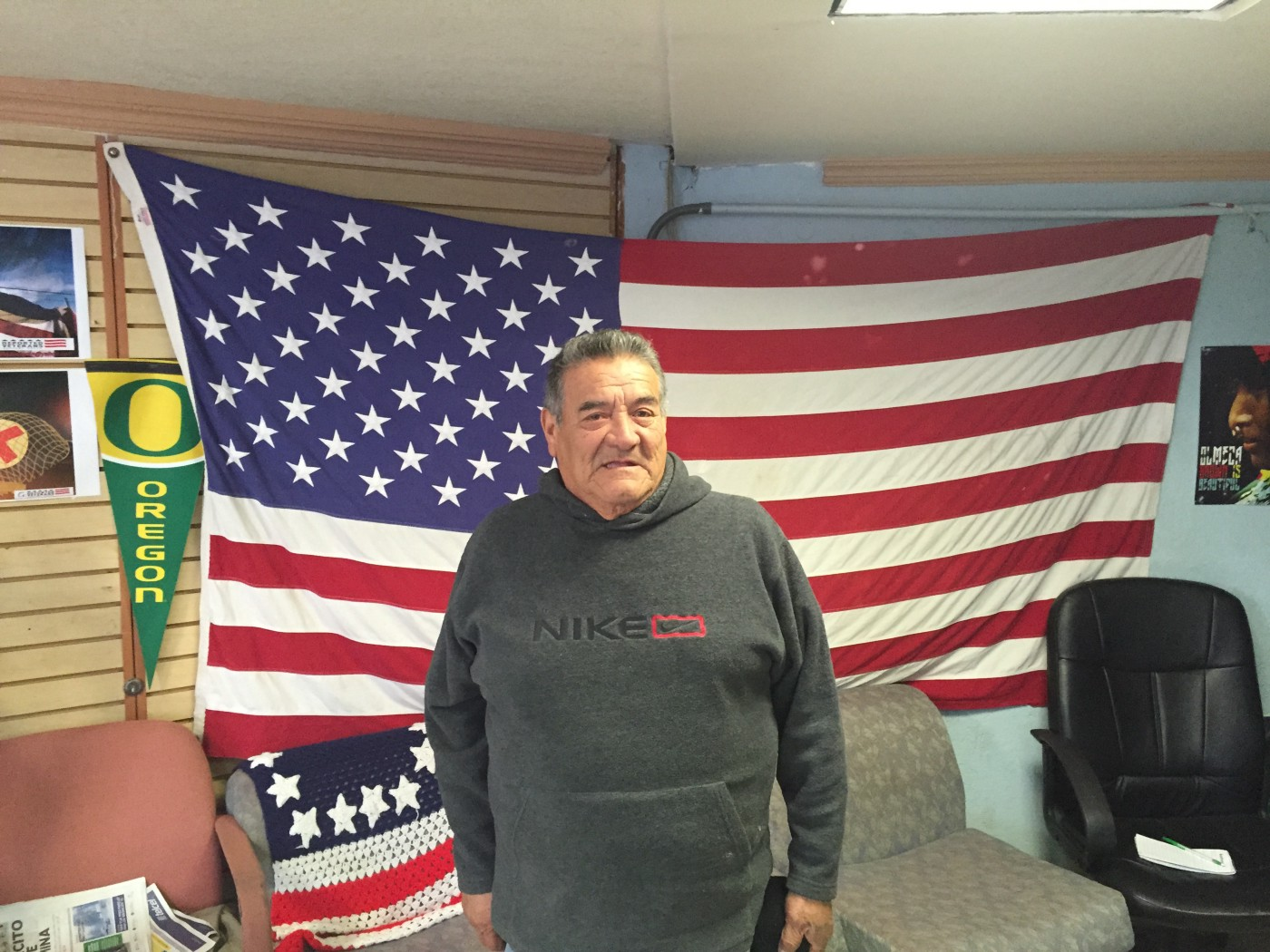 They Served Their Country  Now They're Deported  - CJ Ciaramella