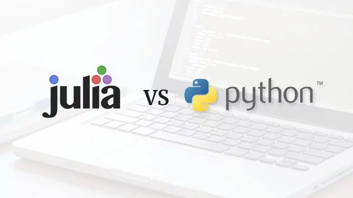 Julia Overtakes the technical world, overrules Python