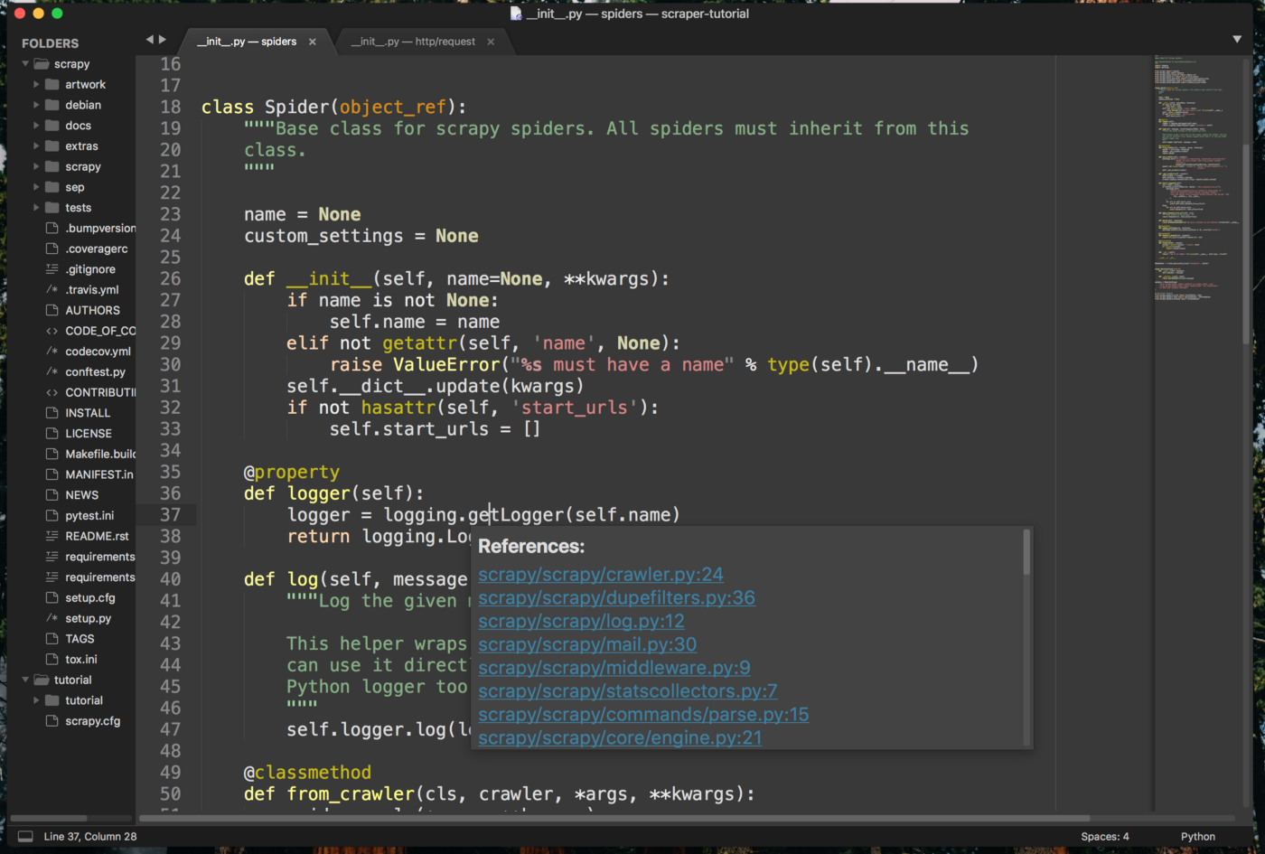 Moving to Sublime Text after 20 Years of Emacs - Justin Chuang - Medium