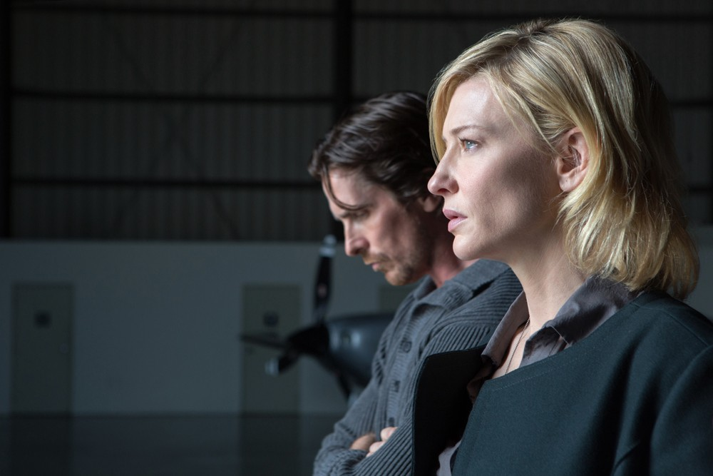 On Knight of Cups and Aimlessness - The Unprofessionals