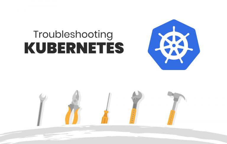 Simplified Kubernetes troubleshooting with the help of app-centric abstraction