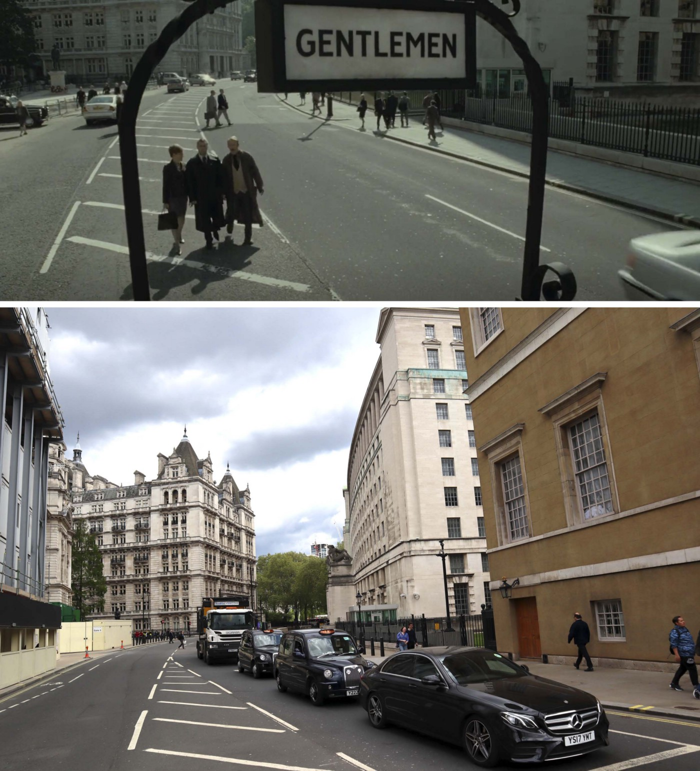 A Self-Guided Harry Potter London Tour - Architectour Guide - Medium