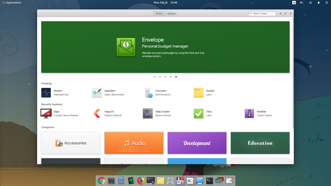 How To Try elementary OS 5 0 — Juno on Ubuntu 18 04 (pre-release)
