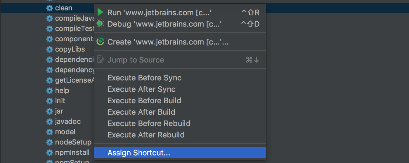 Mastering IntelliJ IDEA Keyboard Shortcuts - Andrey Cheptsov - Medium