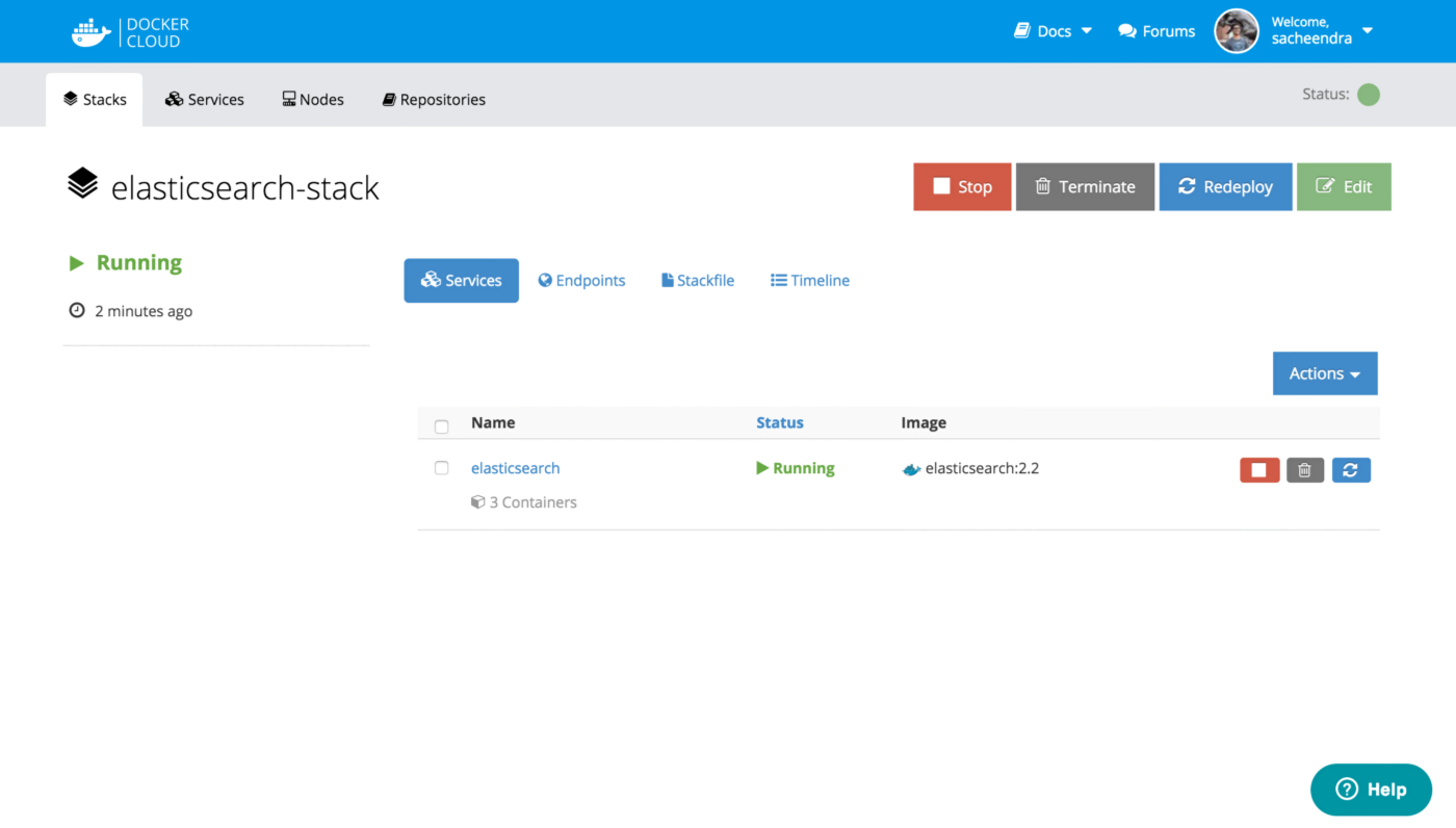 How to deploy Elasticsearch with Docker in 10 steps