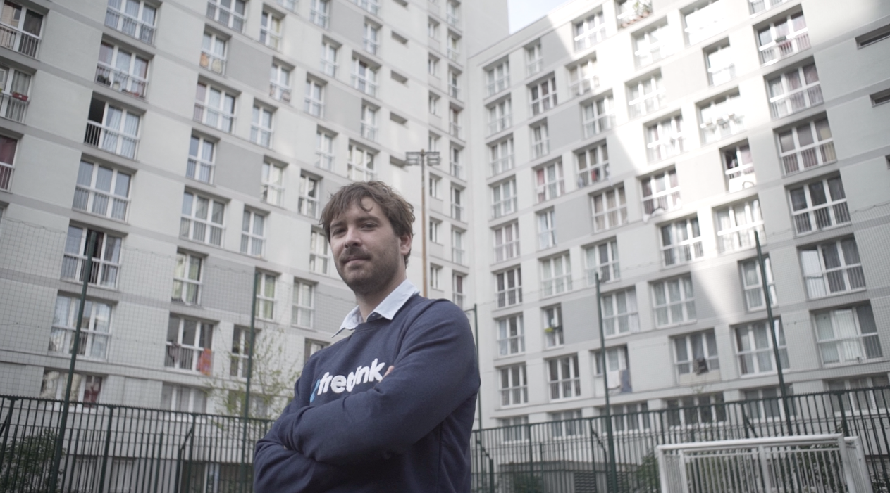 The Story Behind Our Investment In FretLink (And Their €25M Last Round)