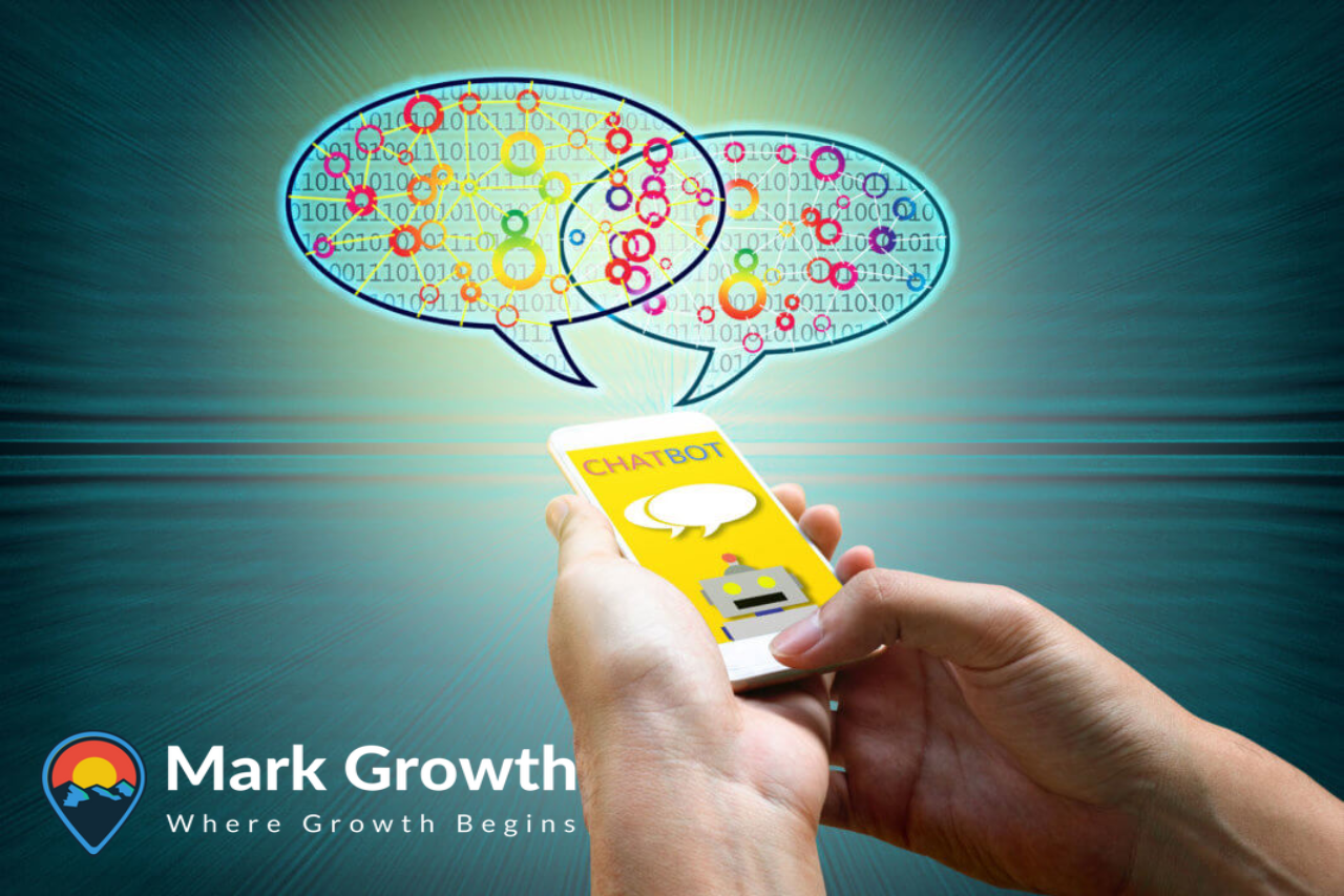 Why Chatbots are the Ultimate Growth Hack - Marketing And Growth Hacking