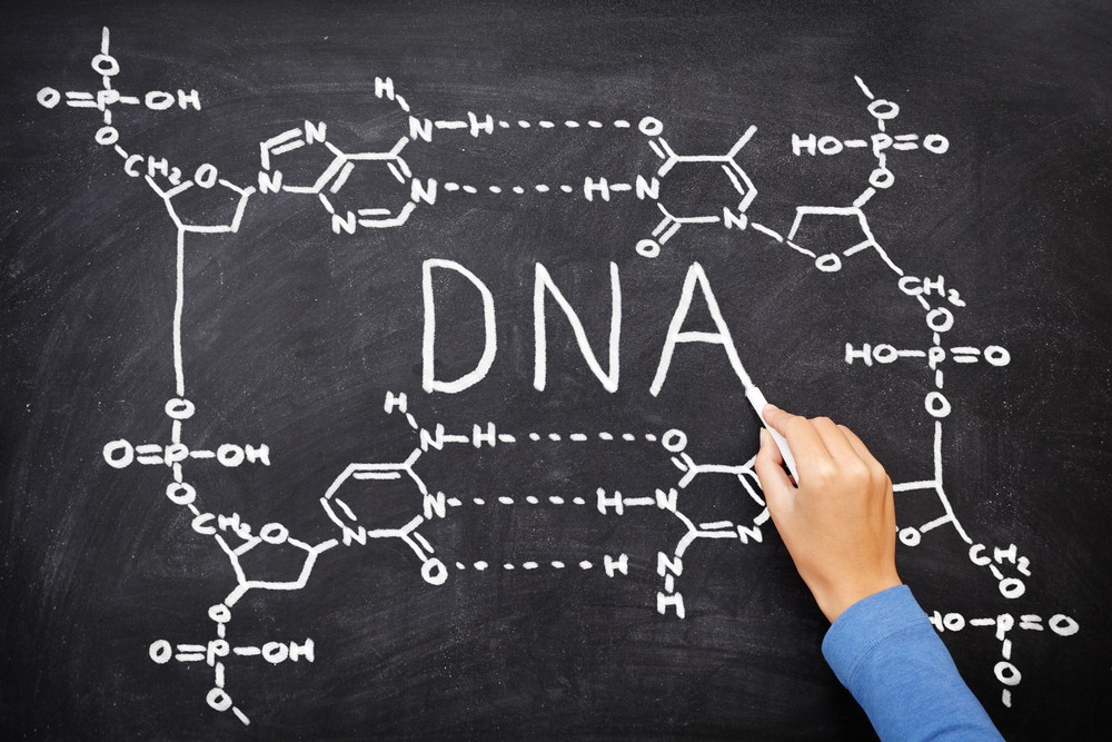 Is gout hereditary? Learn more how DNA genetics can affect gout.