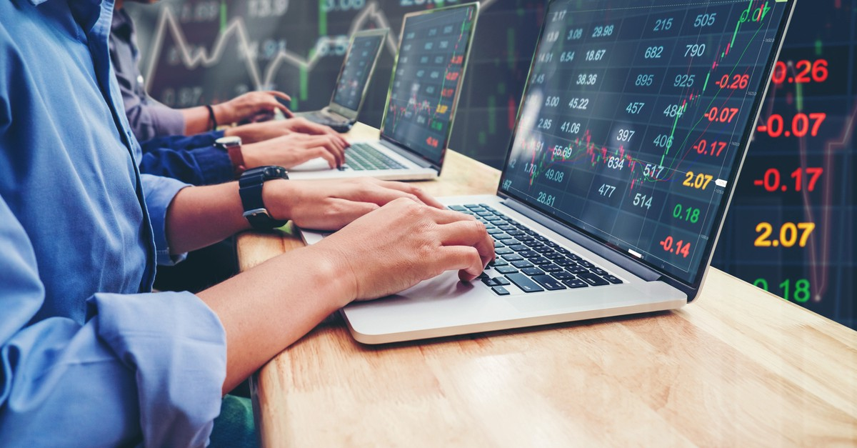 What is Intraday Trading? Strategies and Advice to Traders