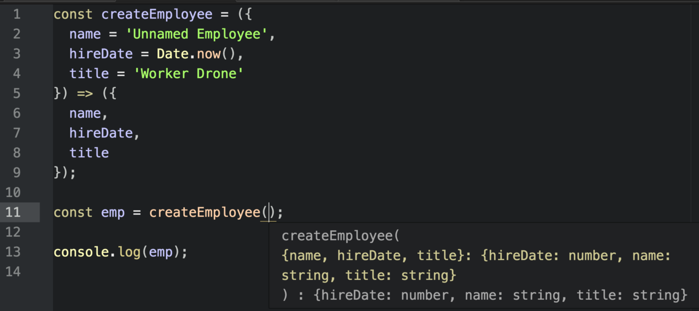 You Might Not Need TypeScript (or Static Types) - JavaScript Scene