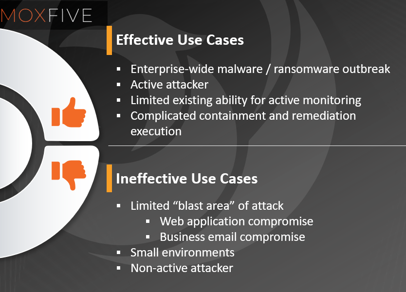Incident Response: Endpoint Agent All the Things? - Jason Rebholz