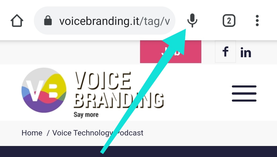 Voice Search on Chrome: The new feature in beta