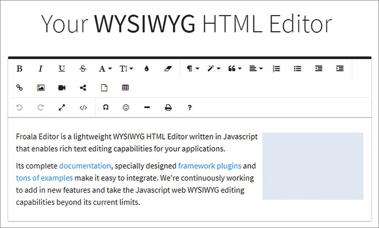 Advantages and Disadvantages of a WYSIWYG Website Builders