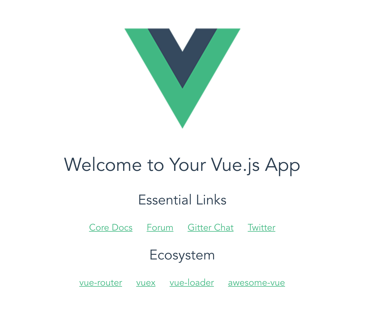 How-To: A Simple Carousel With Vue! - Adam Hernandez - Medium
