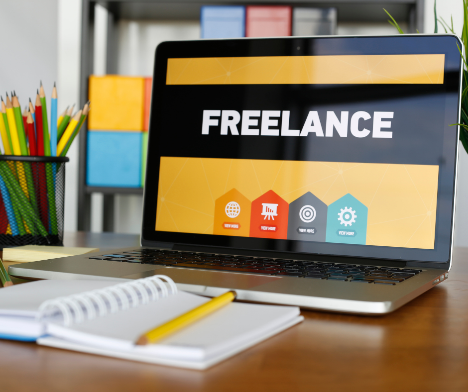 Learn the ABCs of successful freelancing.