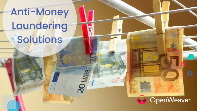 Anti-Money Laundering (AML)—Open source Libraries and Solutions