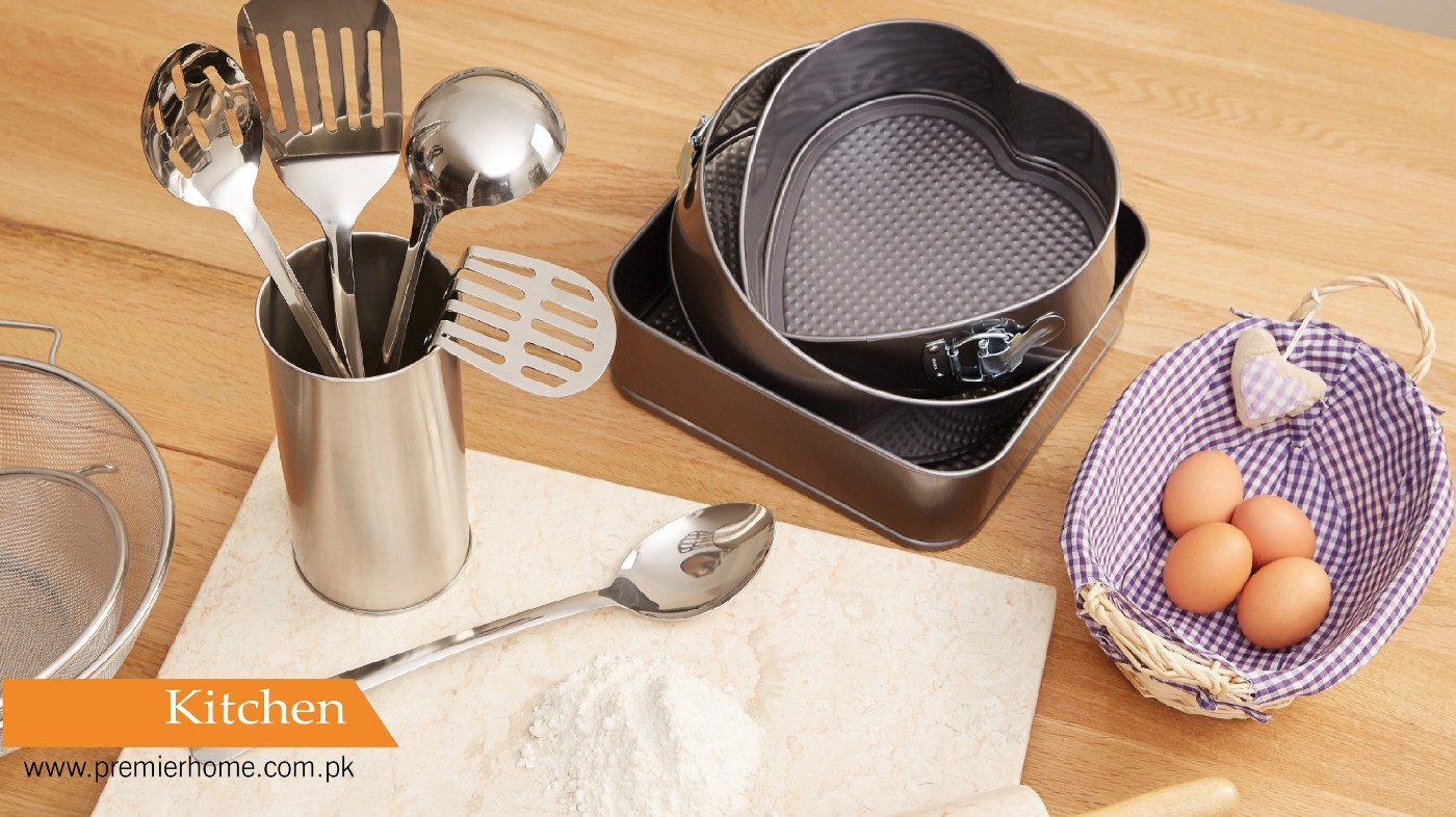 Kitchen Accessories Online Shopping in Pakistan   by Premier Home ...