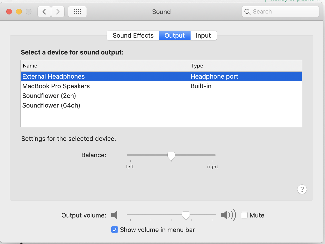 How to record internal computer audio while making a New Screen