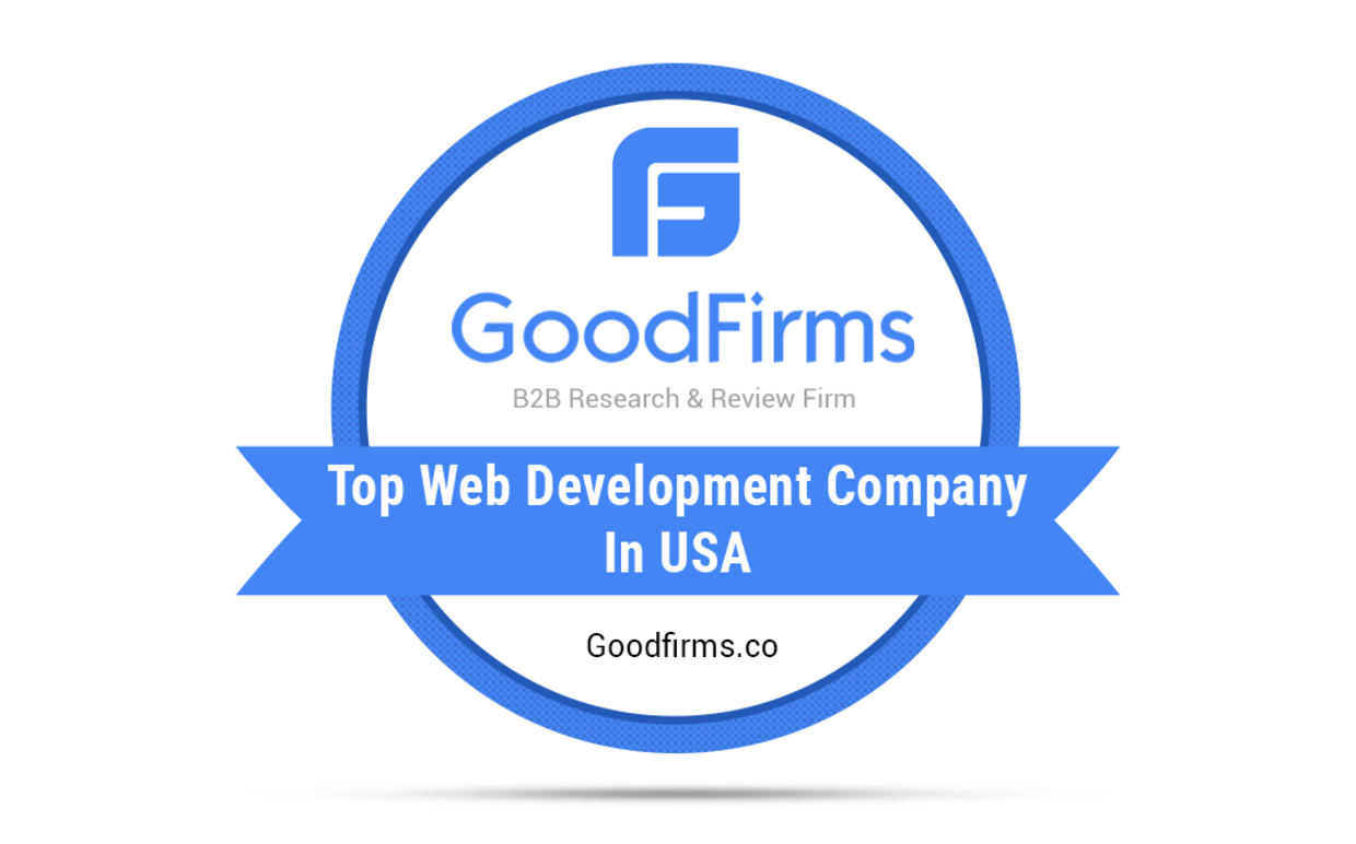IndiaNIC Ranked as the Prominent Web Development Company in USA by