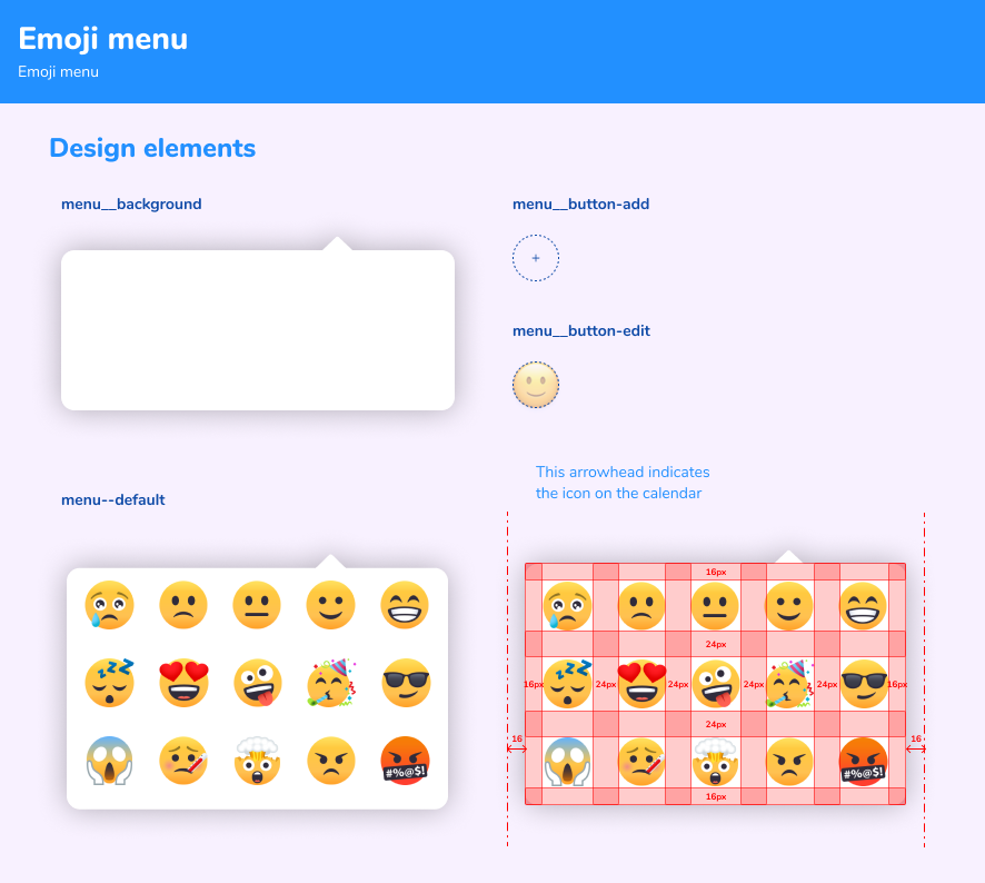 Why did I design and build a mood tracking app? — a UX case study