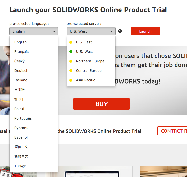 SOLIDWORKS in the Cloud: What You Need to Know - Speaking of the Cloud…