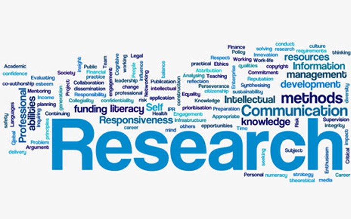 Knowing How To Research - Cephas Samuel - Medium