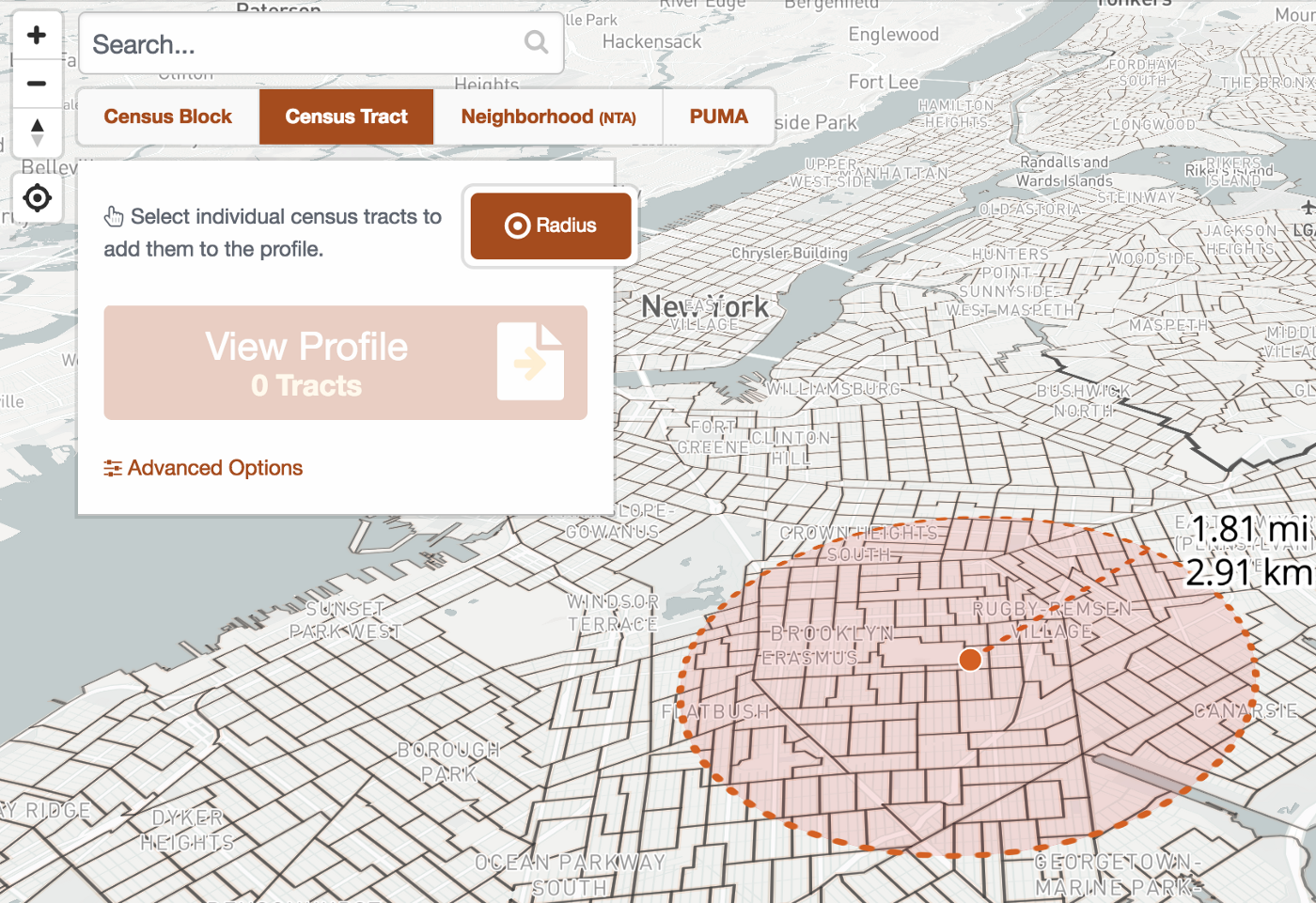 Building a custom draw mode for mapbox-gl-draw - NYC Planning
