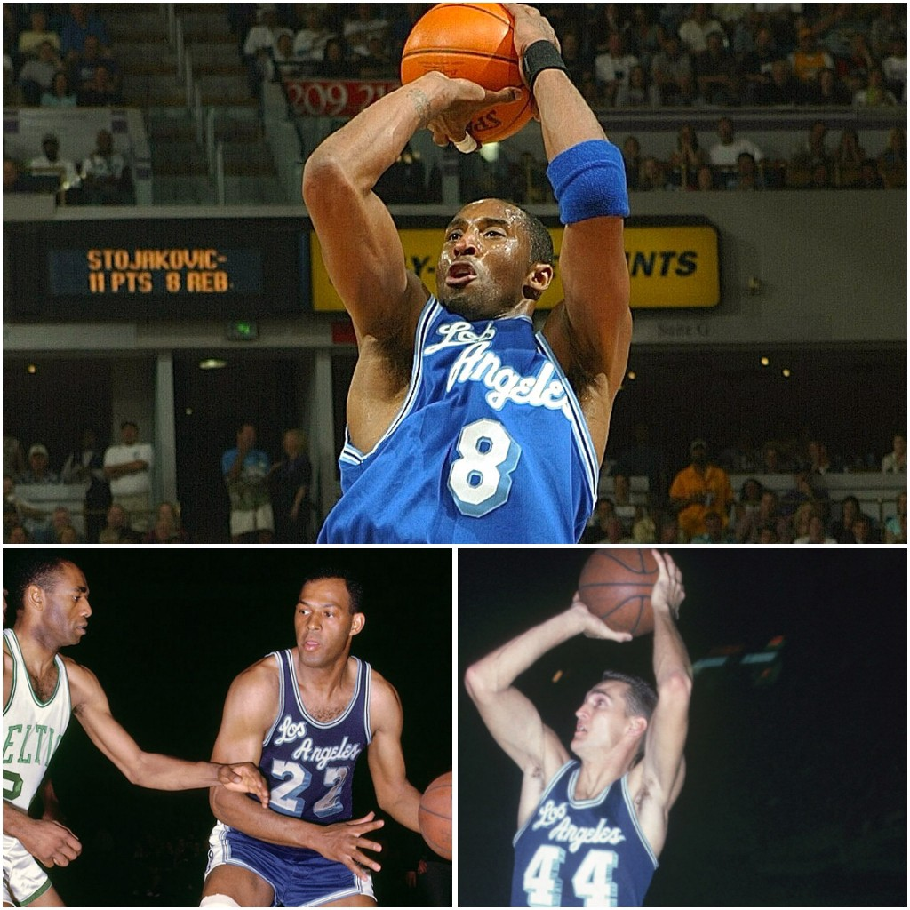 Top 50 Greatest NBA Players of All-Time
