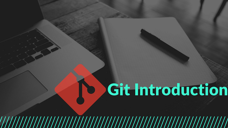 Git Intoduction