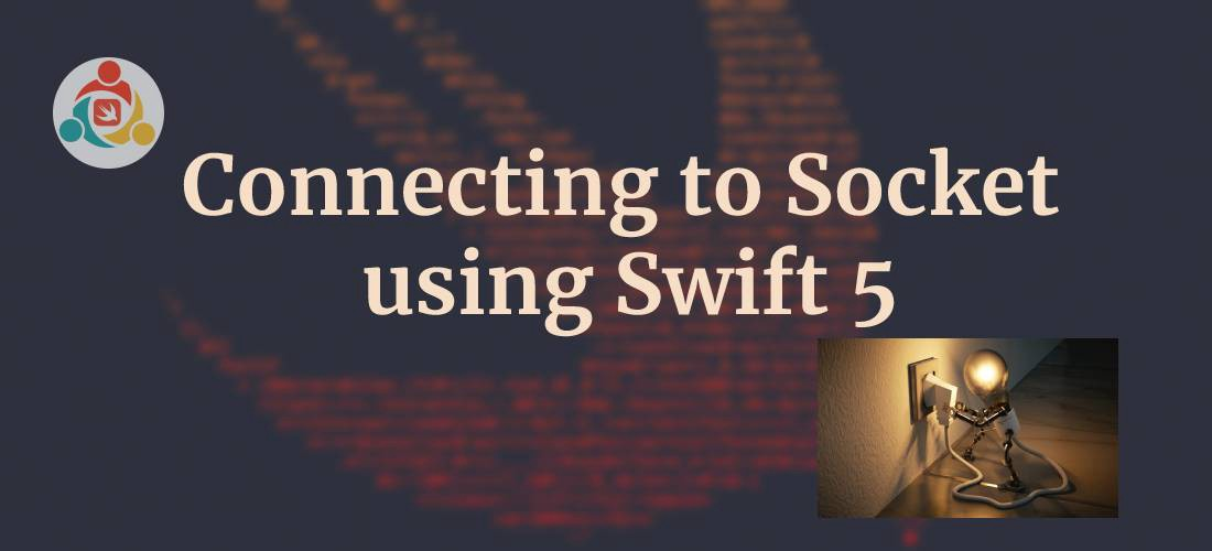 Connecting to Socket using Swift 5