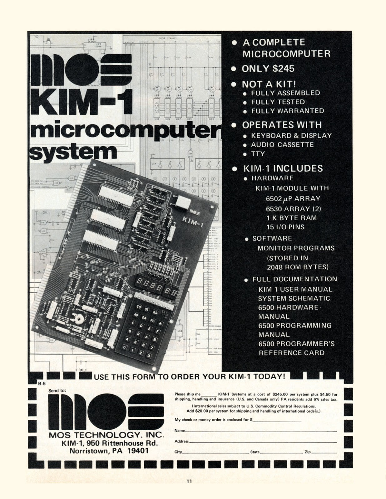 Did Commodore, more than Apple, contribute to the birth of the