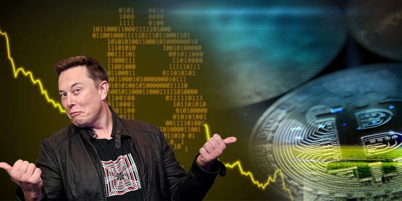 Elon is at it again, and this time it's not great news for the Bitcoin market. Elon Musk took yet another jab at Bitcoin when he tweeted on Friday.