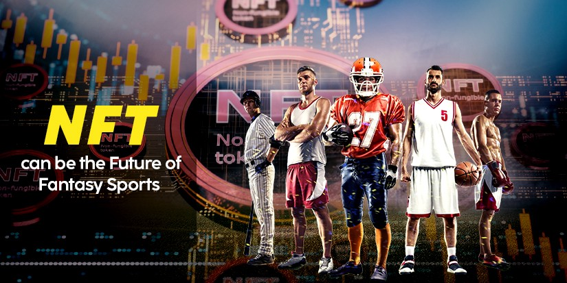 Fantasy sports have found a place in the gaming world for the whole 20th century. These gained popularity in 1960 through NFL (National Football League) that was created by Bill Wikinbach. Since then these sports have managed to create a storm globally. At present, there are chances of NFT causing a global storm.
