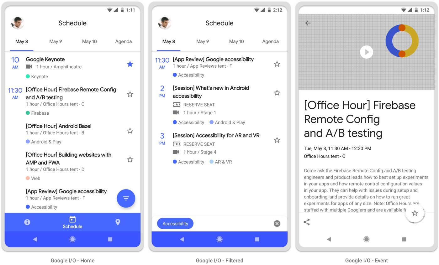 Previewing Material Design 2 0 - UX Collective