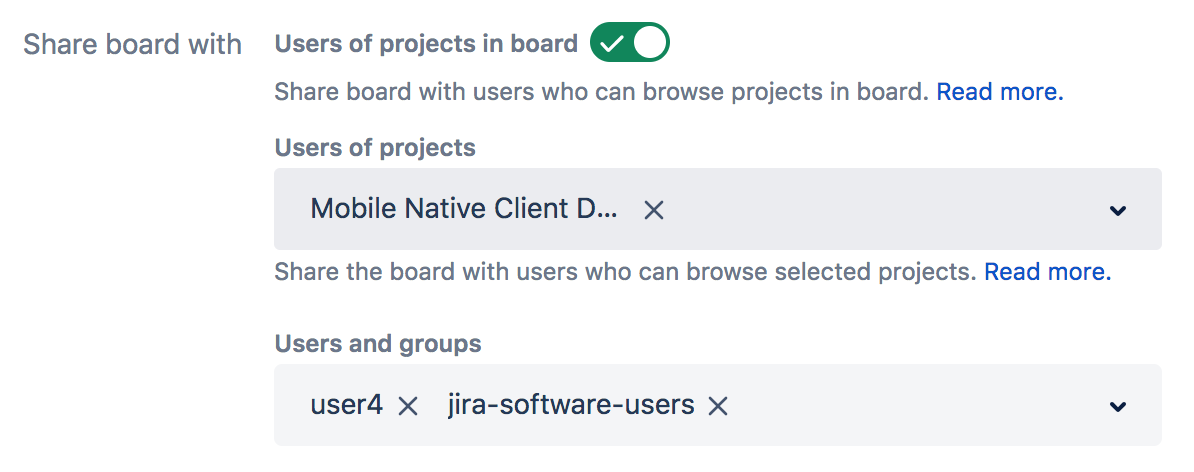 Managing cross-project releases in Atlassian Jira - Broken Build