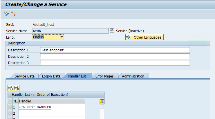 Developing Plain RESTful APIs in ABAP — An Alternative to OData