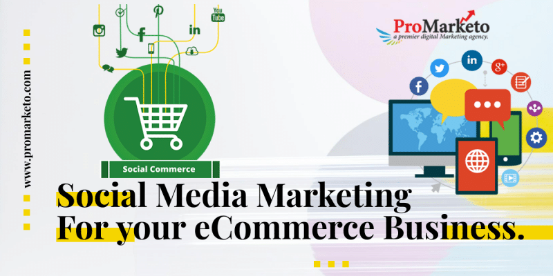 Grow your eCommerce Business using online marketing services