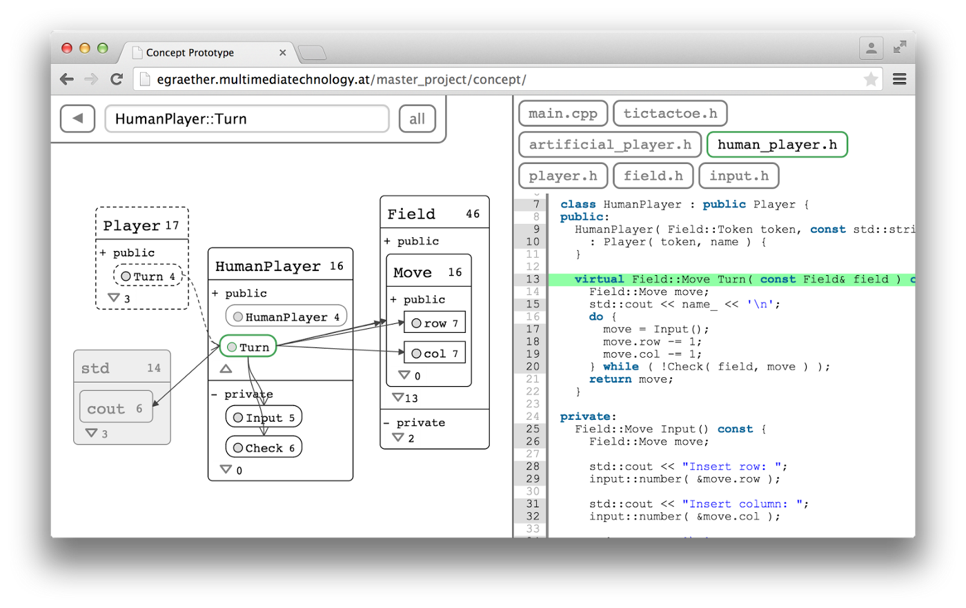 Why working on Chrome made me develop a tool for reading source code