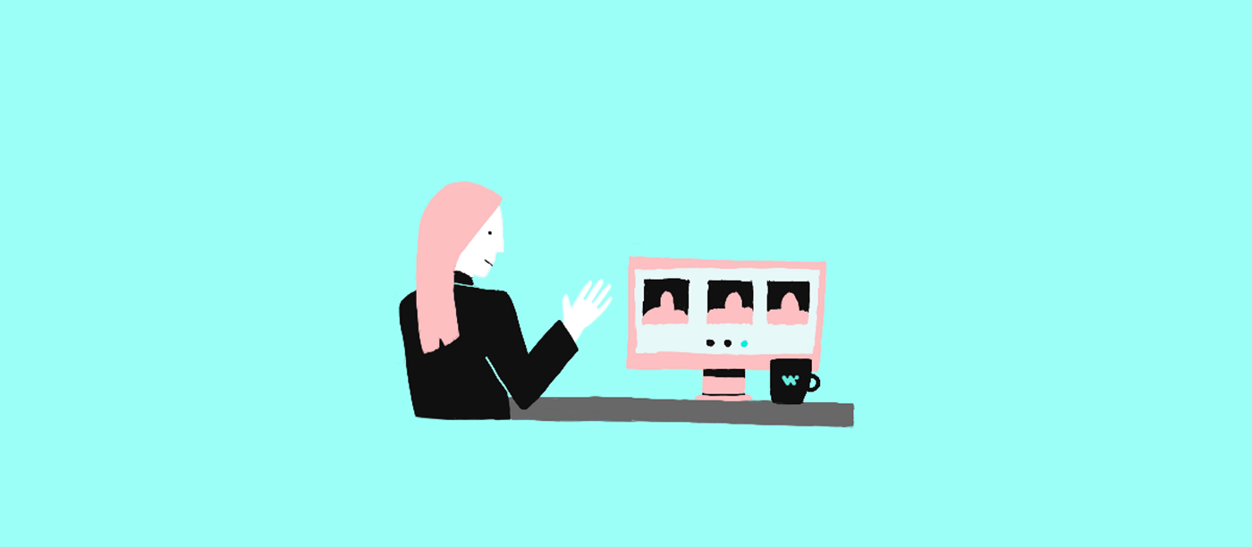 An overview on onboarding employees virtually