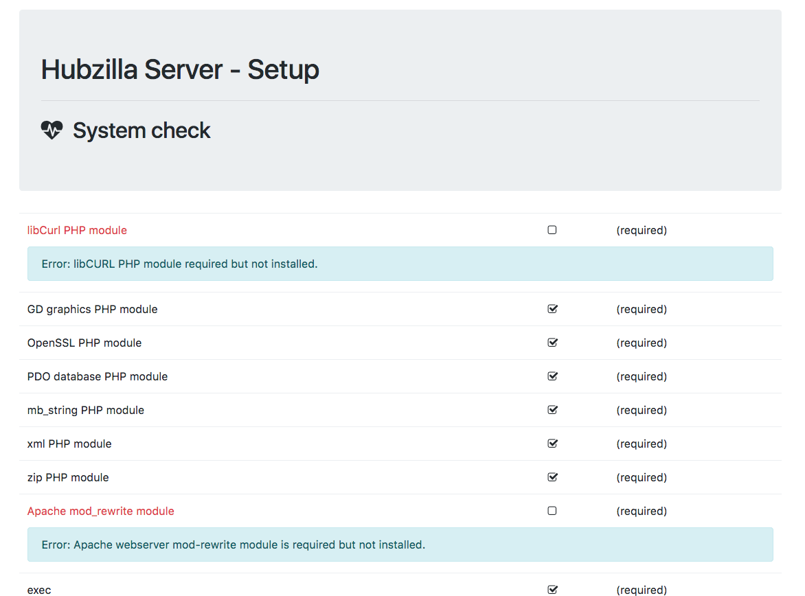 The Do-Everything System: An in-depth review of Hubzilla 3 0